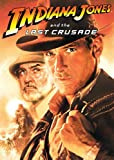 Indiana Jones and the Last Crusade poster thumbnail