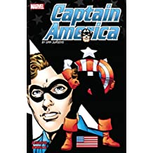 Captain America by Dan Jurgens Vol. 3 (Captain America (1998-2002))