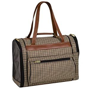 Amazon.com: Sherpa Backpack Pet Carrier Tote Crate Airline