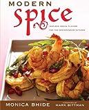 Modern Spice, Monica Bhide, 1501100874