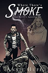 Where There's Smoke by Annie Buff ebook deal