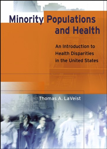 Minority Populations and Health: An Introduction to Health Disparities in the U.S. - http://medicalbooks.filipinodoctors.org