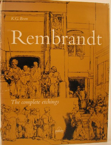 Rembrandt: The Complete Etchings (Etching Rembrandt)