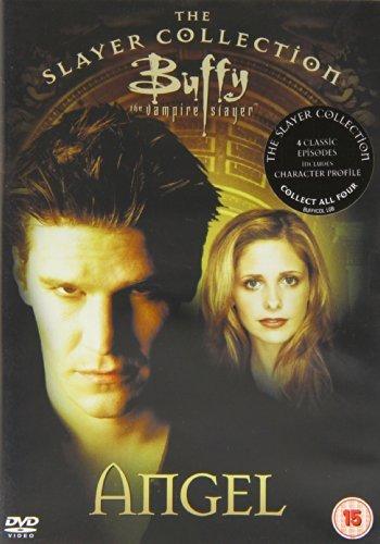Buffy the Vampire Slayer by Sarah Michelle - Sarah Online Gellar Michelle