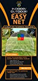 Club Champ Indoor / Outdoor Multi-Sport Easy Net