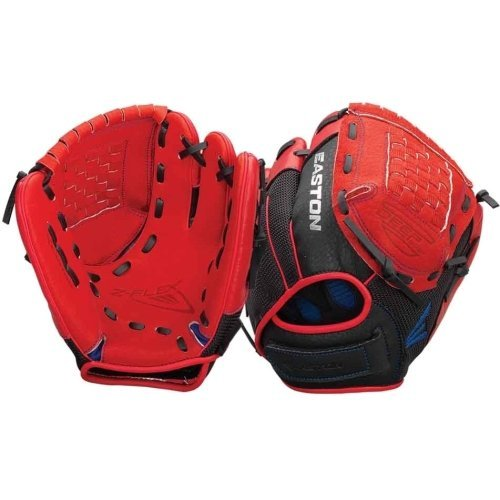 Easton Z-Flex ZFX900RDRY Right Hand Throw 9 in Youth Ball Glove by Easton