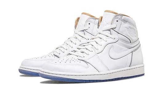 Nike Air Jordan 1 I Los Angeles 2015 819012-130 US Size 8