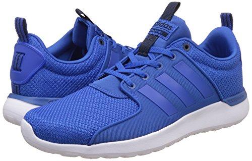 Azul Bleu Adidas Maruni Hommes Racer Lite azul Sneakers Cloudfoam ZwRwq6HxA