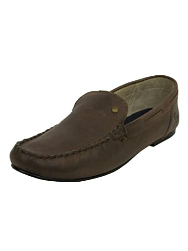 London 45 Taille Homme Marron Shoes Havana Base 1qpg74p