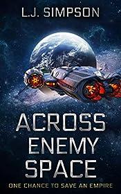 Across Enemy Space