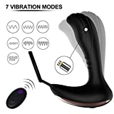 Relaxing Toy Rechargeable Massager, for Relaxation Massaging Device Toy Male Beginner Message Messager with Multiple Vibrating Speed and Patterns