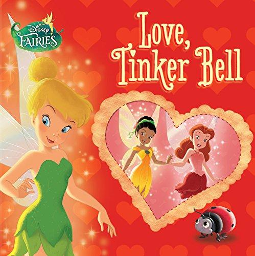 Download Disney Fairies: Love, Tinker Bell pdf epub