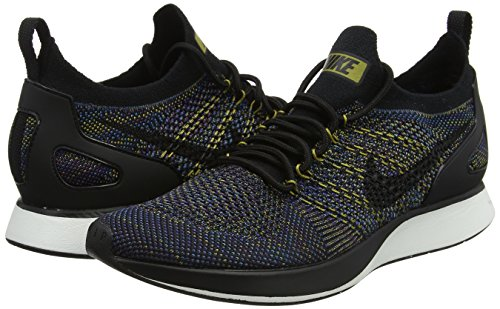 black summit Moss White Femme Baskets desert Air Noir Nike Mariah Zoom black Flyknit Racer vwHnFfTq