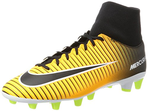 Nike volt Orange Vi Df Mercurial white Homme De black laser Agpro Football Orange Victory Chaussures rz6rWEfZqw