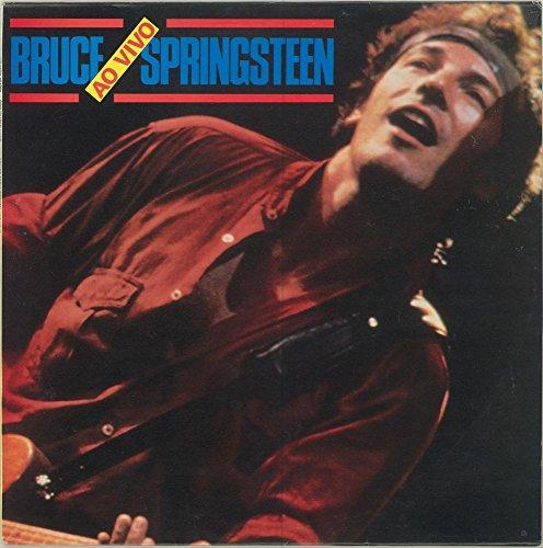 Bruce Springsteen - Bruce Springsteen - Ao Vivo - Zortam Music