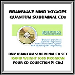 subliminal weight loss itunes music store