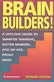 Brain Builders!, Richard Leviton, 0133036030