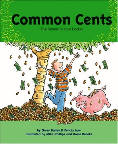 Common Cents: The Money in Your Pocket (My Money) PDF