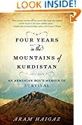 Four Years in the Mountains of Kurdistan