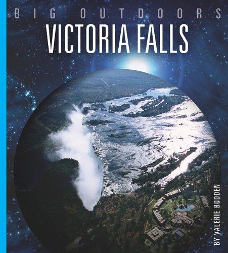 Victoria Falls (Big Outdoors)