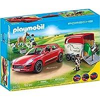 PLAYMOBIL® Porsche Macan GTS