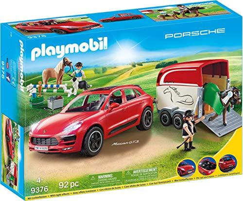 PLAYMOBIL® Porsche Macan GTS Multicolor ()