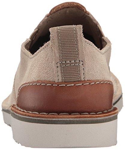 CLARKS Men's Capler Step Slip-On Loafer Sand the cheapest 1BnMhJV6Y
