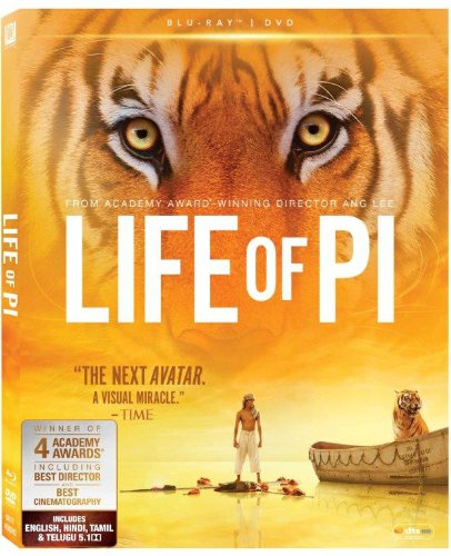 Life Of Pi Tamil Mp3 Song Download