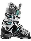 Atomic Waymaker 90 W Womens Ski Boots - 24.5/Black-White