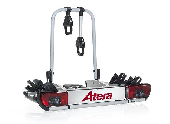 Atera 022600 Strada DL2 - Soporte de bicicletas para maletero: Amazon.es: Coche y moto