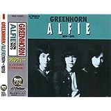 GREENHORN (1974-1975) [CD] アルフィー; ALFIE