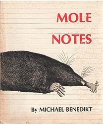 Mole Notes