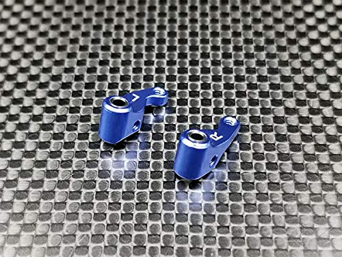 GL Racing 7075 T-6 Aluminum Steering Knuckles (1 (GLR-004-1)