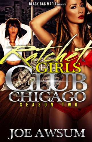 Ratchet Girls Club Chicago episode 2
