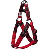 rb 20 harness - Petco Easy Step-In Sport Dog Harness in Red & Black