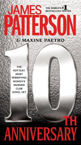 10th Anniversary - Book #10 of the Women's Murder Club