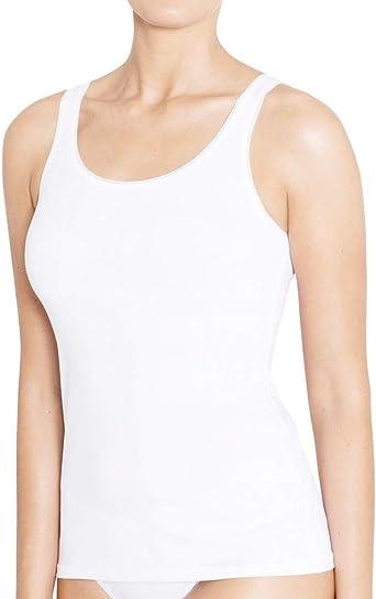 Sloggi Damen Unterhemd