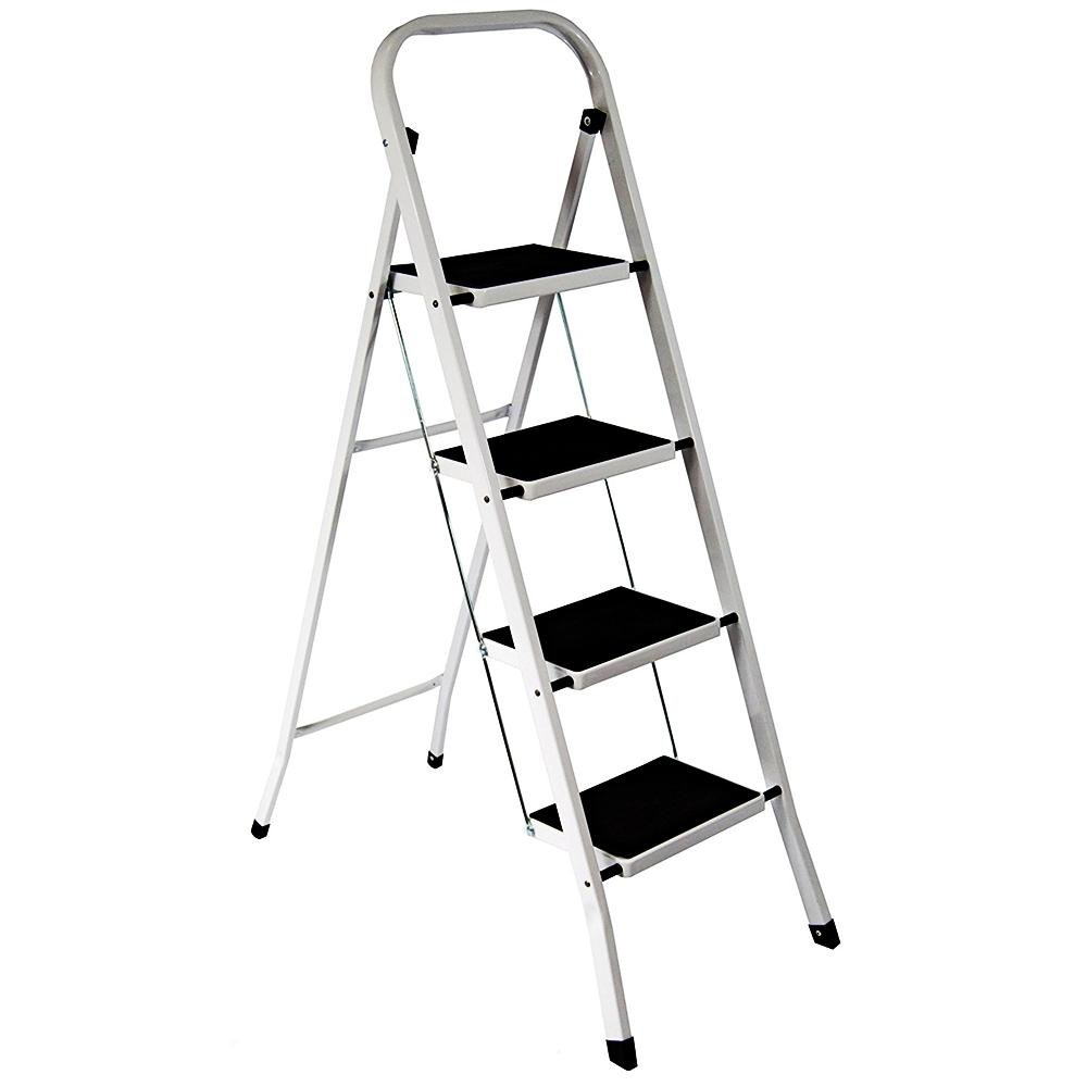 outlet Great Ideas Folding Two Step Ladder Chair