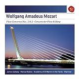 Best RCA Flutes - Mozart: Concertos for Flute & Harp Review