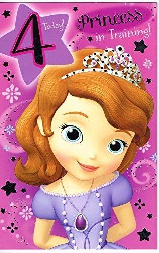 Amazon.com: Sofia the First 4 hoy princesa en entrenamiento ...
