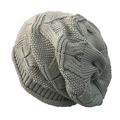 URIBAKE ❤ Women's Knitted Beanie Casual Outdoor Hats