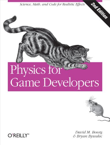 Physics for Game Developers: Science, math, and code for realistic effects Kindle Editon