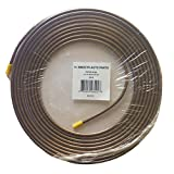 "1/4"" Copper Nickel Brake Line Tubing 25 feet"