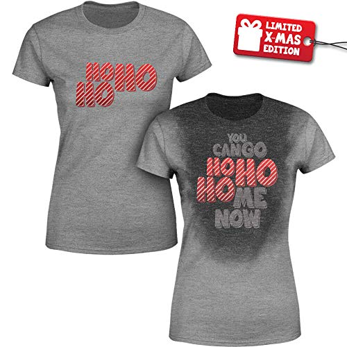 You Can Go HO HO Home Now – DiZiSports Store