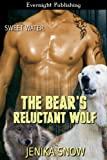 The Bear's Reluctant Wolf (Sweet Water Book 2)