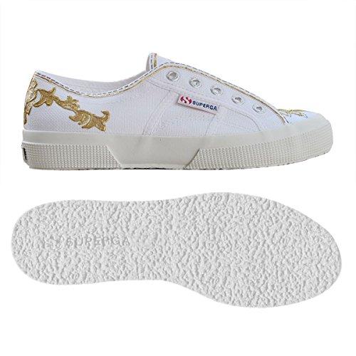 Zapatos Le Superga - 2750-cotusaw Schvili Usa