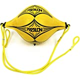 Saflyse ボクシングトレーニングボール パンチングボール 格闘技 グローブ 空手 キックボクシング スピードボール 総合格闘技 サンドバッグ 空手 筋トレ 瞬発力