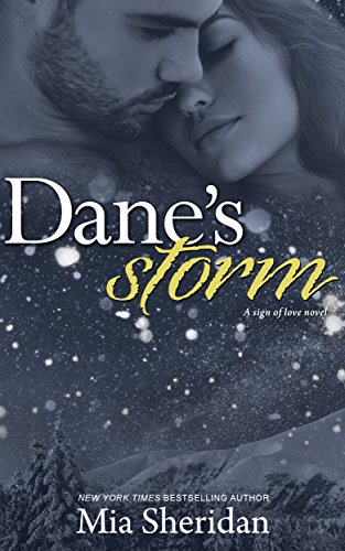 Image result for Dane's Storm by Mia Sheridan