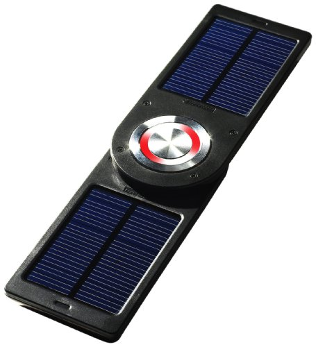 FreeLoader Pro Solar Power Charger by Free Loader