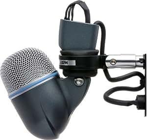 dw drum workshop shure beta 52 may internal microphone system for snare drums toms. Black Bedroom Furniture Sets. Home Design Ideas